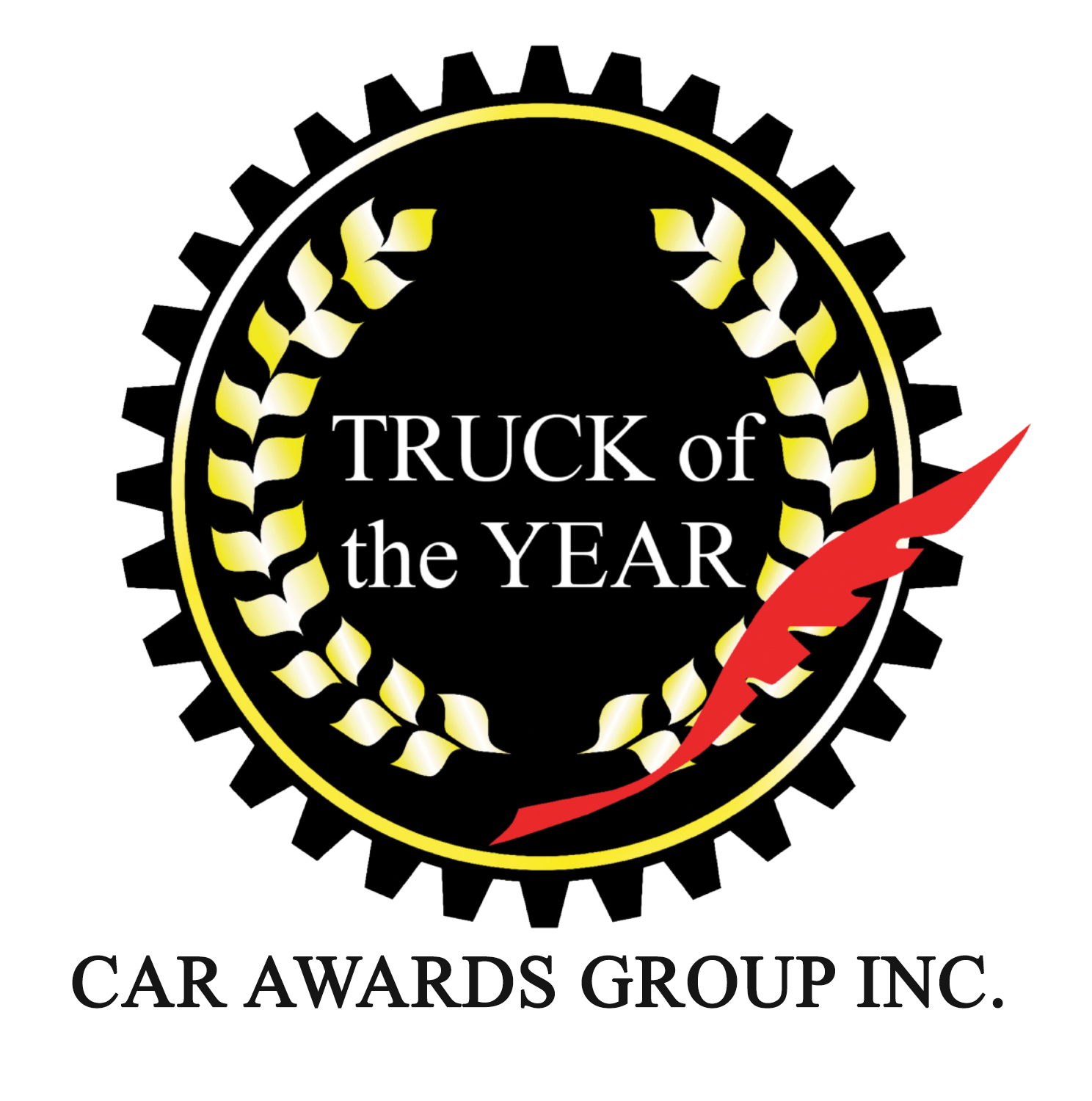 TRUCK of the YEAR